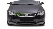 Headlight Eyelids for Ford C-MAX / Focus 2 03-08 vr3 bad look