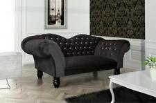 Chesterfield Sofa Couch Polster Klassische Designer Sofas Couchen Big CUPIDOII