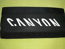 PROTECTOR ( VAINA ) CADENA de BICICLETA ( MTB - BTT) EVITA ROCES CANYON BLANCO