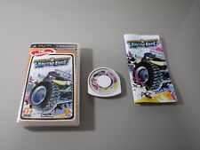 Motorstorm Artic Edge Complet Sony PSP