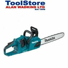 Makita DUC405Z Twin 18v Cordless Chainsaw Brushless 40cm Bar Body Only