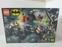 Authentic LEGO Batman Jokers Trike Chase 76159 Brand New Factory Sealed!