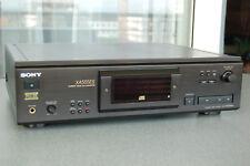 Sony XA 555 ES CD Player TOP! sehr guter Zustand!!! High End HiFi aus Sammlung