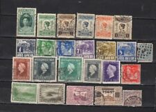 netherlands - ned - indie Early  Used Stamps (NET98)