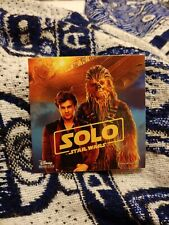 Disney Movie Club Exclusive Solo: A Star Wars Story Decal