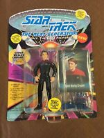 Star Trek The Next Generation Space The Final Frontier Cadet Wesley Crusher