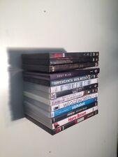 3er Set DVD Blueray Turm Regal unsichtbar schwebend Clever CD Wohnzimmer Gadget
