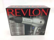 Revlon Perfect Heat Lightweight Ionic Hair Dryer (RV544F)