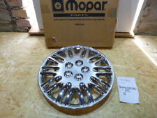 Chrysler Sebring Stratus '01 Deckel Radkappe Mopar 4782273AD Chrom Wheel cover