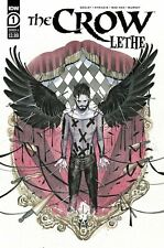 The Crow The Lethe #1 of 3 IDW Comics