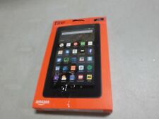 Amazon Fire Tablet 5th Generation  8GB Wi-Fi 7in  Black
