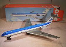 "11 400 Plasticart ""IL-62 KLM (Schwungrad Antrieb)"""