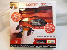 eso-9573App Toyz App Copter Hubschrauber App-Steuerung sehr guter Zustand