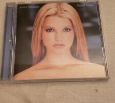 Jessica Simpson - Sweet Kisses JAPAN CD+Bonus Trk