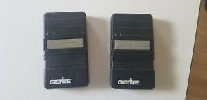 2 Genie GT90-1 or Garage Door Remote 12 Dip Switch
