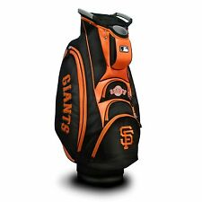 NEW Team Golf MLB San Francisco Giants Victory Cart Bag
