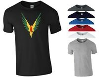 Logan T Shirt Jack Paul Parrott 3D Youtubers Youtube Gift Kids Children Tee Top