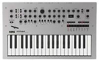 KORG Polyphonic analog Synthesizer minilogue New in Box