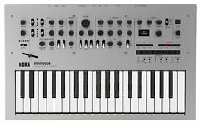 KORG Polyphonic analog Synthesizer minilogue New in Box