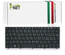 Tastiera Italiana per Emachines 350, eM350 Nera