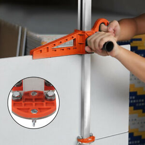 Gipskartonschneider Gipskarton Hand Push Trockenbau Schneiden Werkzeug 20-600mm