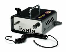 Iwata-Medea Studio Series Ninja Jet Single Piston Air Compressor