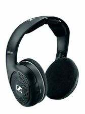 Sennheiser HDR120 Supplemental HiFi Wireless Headphone RS-120 System FREE SHIP