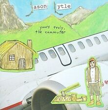 FREE US SHIP. on ANY 3+ CDs! ~LikeNew CD Jason Lytle: Yours Truly, The Commuter