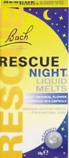 Bach Rescue Remedy NOTTE LIQUIDO fonde (28)