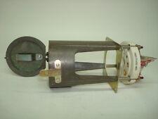 ZOCALO GU50 = GU-50 SOCKET TUBE.
