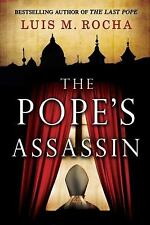 The Pope's Assassin by Lu?s Miguel Rocha