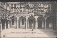 Belgium Postcard - Antwerpen - Museum Plantin-Moretus, Anvers  RS4322