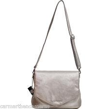 Epiphanie Charlotte Metallic ladies camera bag