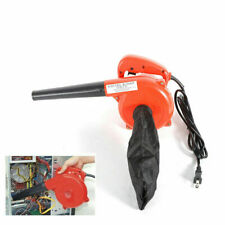 1KW Electric Hand Operated Air Blower Computer Vacuum Dust Cleaner 110V US STOCK