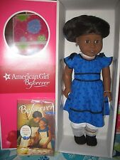 AMERICAN GIRL DOLL ADDY WALKER BEFOREVER DOLL AND BOOK NIB