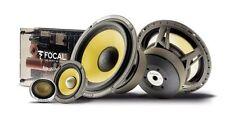 Focal Elite K2Power ES165KX3 Compo 3-Wege 16.5cm Componenten-Lautsprecher