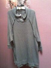 "AVATAR CLOTHING Nepal Tunic ""Snuggle Blend"" 100% Acrylic Size XL  MSRP:  $70.00"