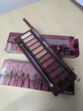 Naked Urban Decay Cherry Palette