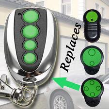 433MHz Compatible Garage Gate Door Remote Key Control For Merlin M832 M842 M844