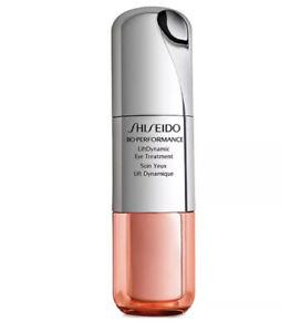 Shiseido Bio-Performance LiftDynamic Eye Treatment Cream-NEW