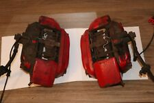 2001 MERCEDES ML55 AMG Front  brakes calipers BREMBO