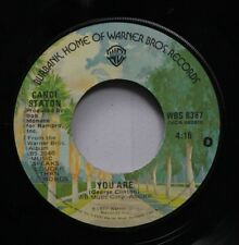 Soul 45 George Clinton - You Are / Nights On Broadway On Warner Bros.