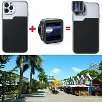 Ulanzi Anamorphic Lens use for Special Protective Case For iPhone 11 / Pro / Max