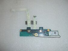 1-863-899-11 Sony VAIO t350P TouchPad Mouse Button Board