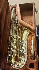yamaha alto saxophone yas25 with F#