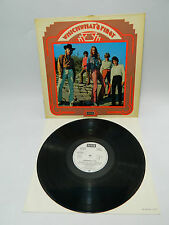LP  WHICHWHAT´S FIRST GERMAN  PROMO ULTRA RARE PROG.