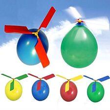 German Trendseller® - Ballon Helikopter l Propeller Ballon l Himmel Flieger