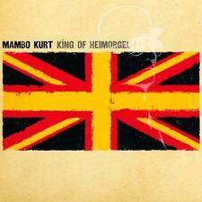 Mambo Kurt - King of Heimorgel MOTÖRHEAD ONKELZ GOSSIP CD NEU OVP