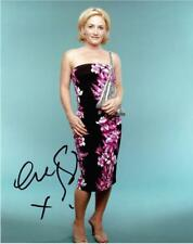 """Lucy Speed - Colour 10""""x 8"""" Signed 'Studio Pose' Photo - UACC RD223"""