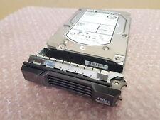 """Dell Compellent 450 GB 3.5"""" SAS 6G 15K Disco Duro 9FM066-058 ST3450857SS 3J3K9"""